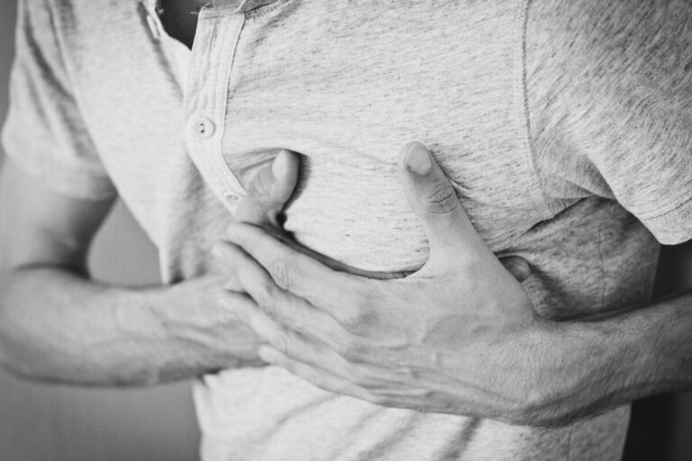 Non-Cardiac Causes of Chest Pain